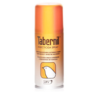 SPRAY INSECTICIDA TABERNIL 150ML