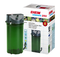 EHEIM FILTRO EXTERIOR CLASSIC 250