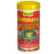 TETRA GAMMARUS MIX 250ML