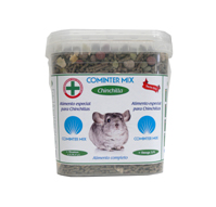 ALIMENTO COMINTER MIX CHINCHILLA 3KG