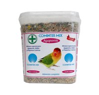 ALIMENTO COMINTER MIX AGAPORNIS 3.2KG