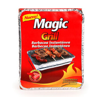 MAGIC GRILL BARBACOA