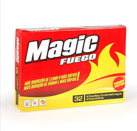 MAGIC FUEGO