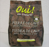 OUI! PIEDRA DE LAVA MAGIC