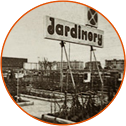 Jardinery