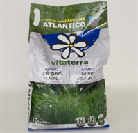 ABONO CÉSPED ATLANTIC 10KG VITATERRA