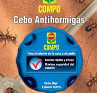 CEBO HORMIGAS COMPO