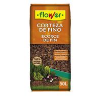 CORTEZA DE PINO FLOWER