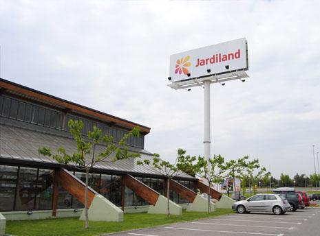 JARDILAND - Lleida