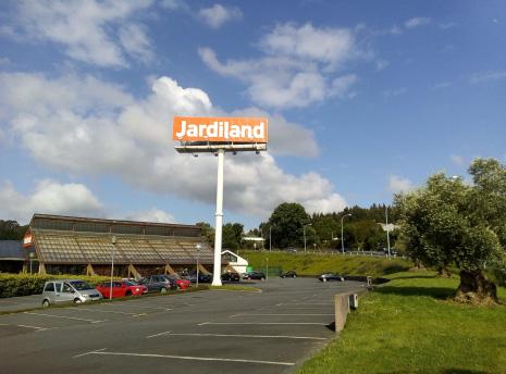 JARDILAND - Oleiros