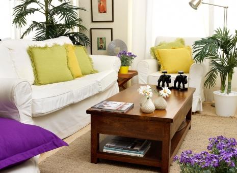 Muebles de interior, diseños que te encantarán