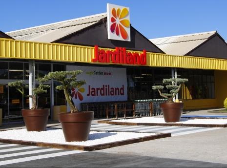 JARDILAND - Cubelles