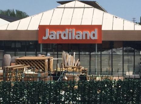 JARDILAND - Sant Cugat