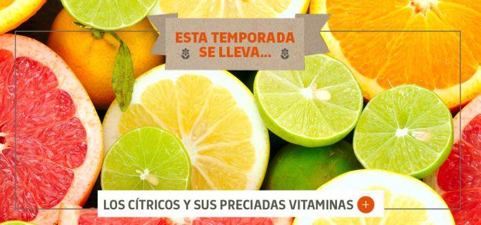 los citricos